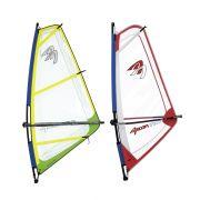 Ascan Pro Windsurf Rigg