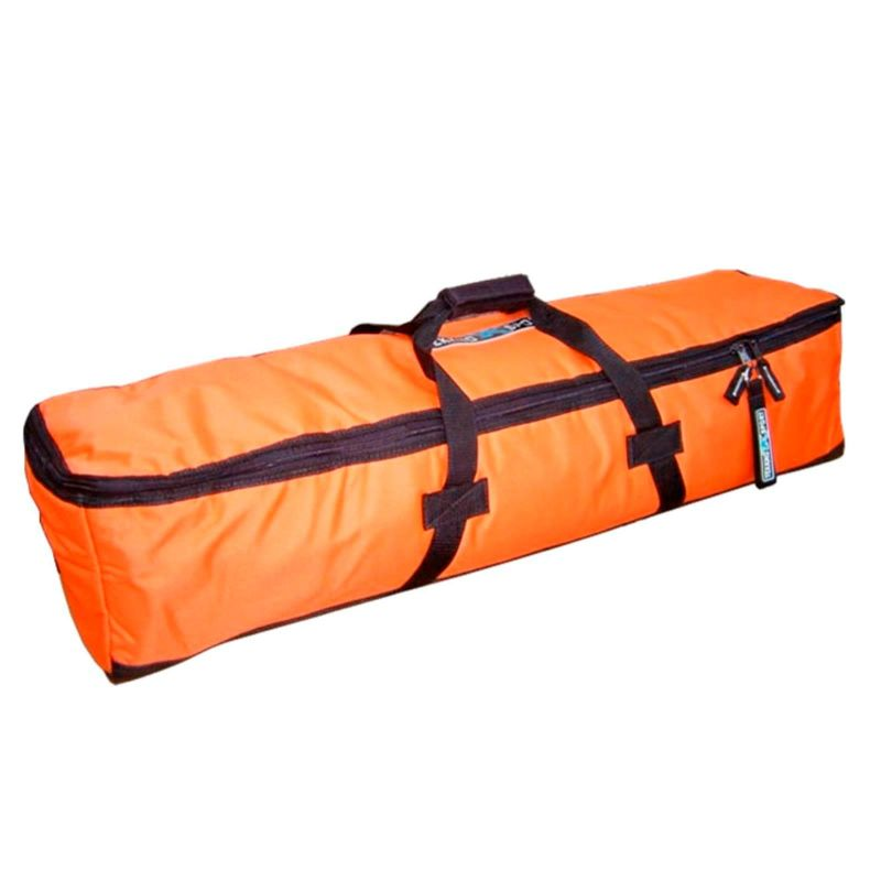 Tekknosport Fin Bag Formula 100x25x18cm orange