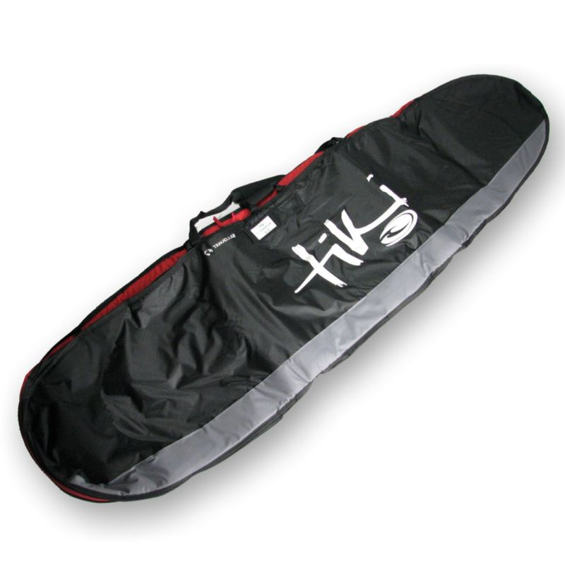 TIKI Boardbag TRAVELLER Funboard Fish 7.9