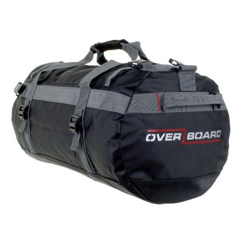 Overboard Duffel Bag 35 Liter ADVENTURE black
