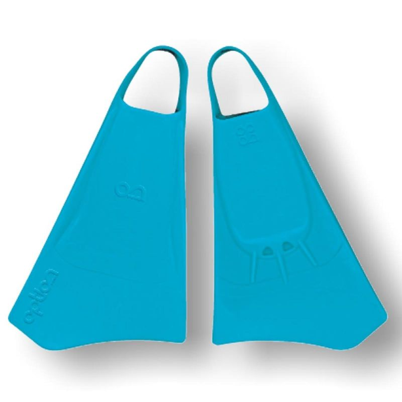 Bodyboard fin OPTION Gr S  38-40 Blue