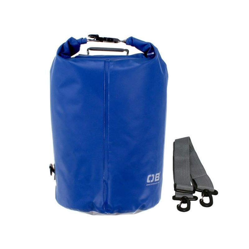 Overboard Dry Tube Bag 30 Liter blue
