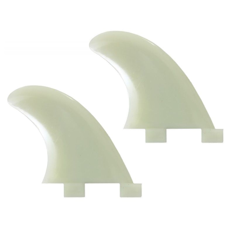 KOALITION Surfboard Fins GL Side Bite FCS