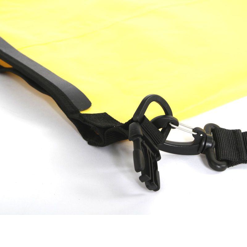 MDS waterproof Dry Tube 20 Liter Yellow