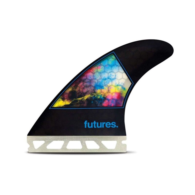 FUTURES Thruster Fin Set Jordy Smith S Honeycomb