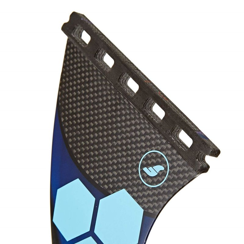 FUTURES Fins Thruster Set AM1 Al Merrick Techflex