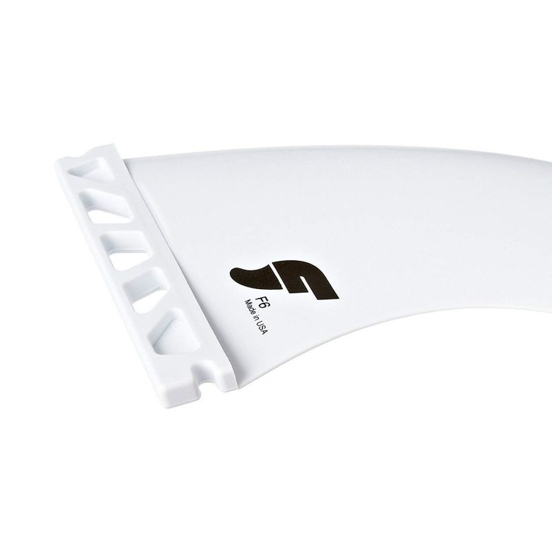FUTURES Fins Thruster Set F6 Thermotech