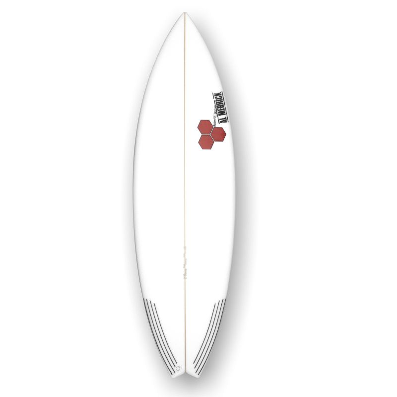 Surfboard CHANNEL ISLANDS Rocket 9   5.8