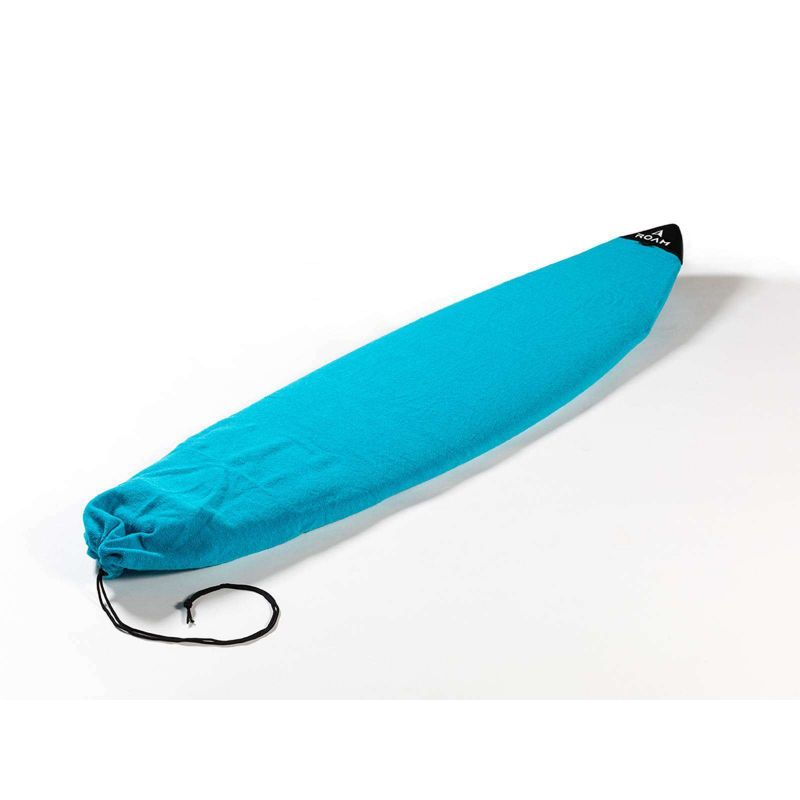 ROAM Surfboard Sock Shortboard 6.0 Blue