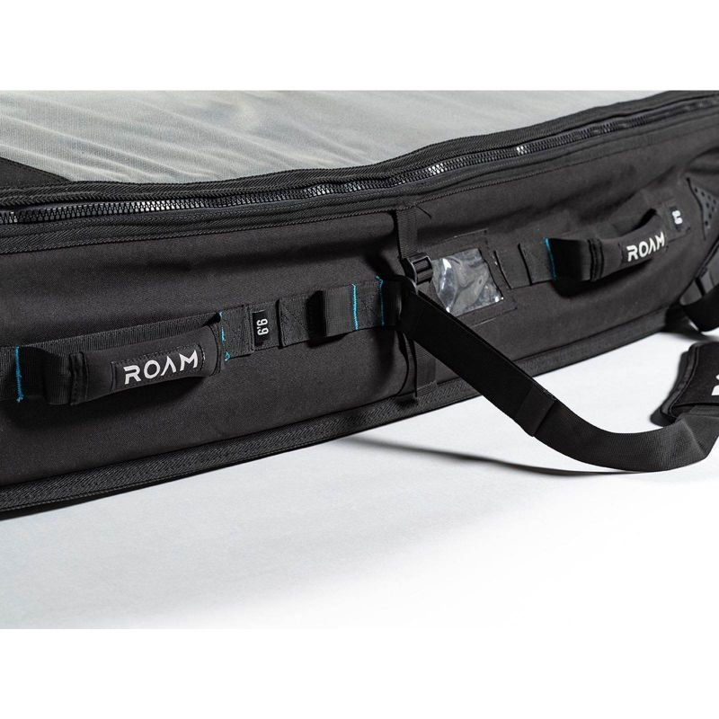 ROAM Boardbag Surfboard Coffin 7.0 Double Triple