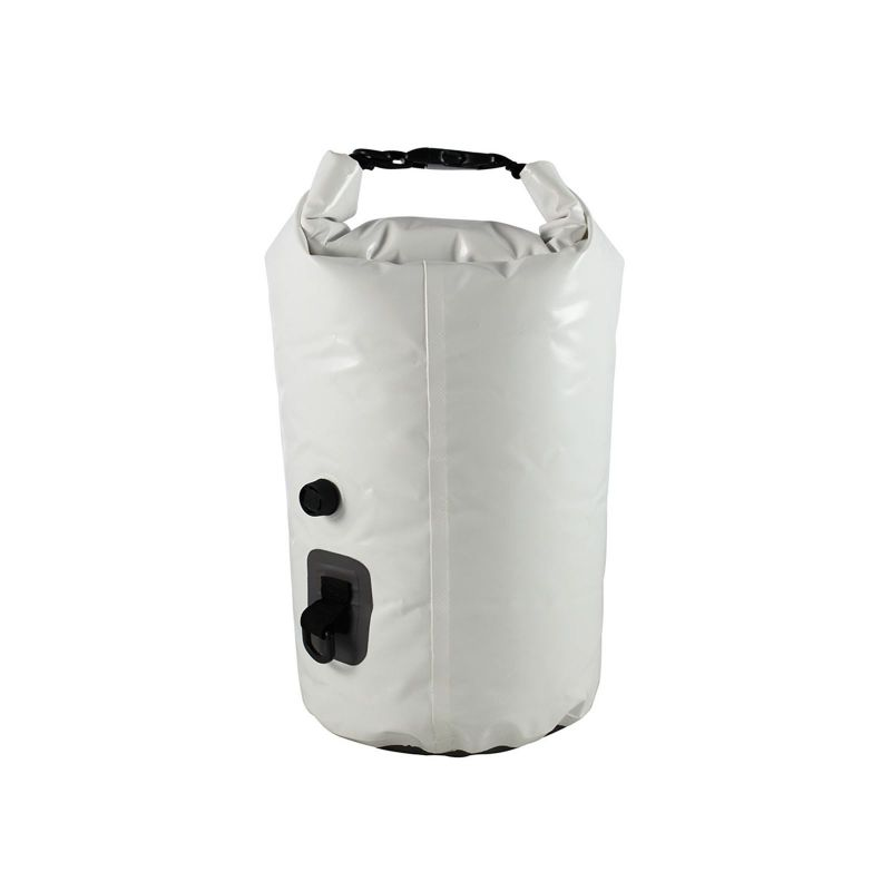 Dry Ice Cooler Bag 15 Lit - White