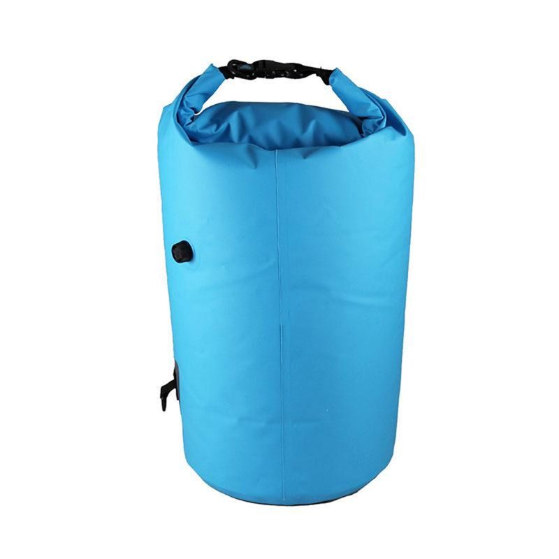 Dry Ice Cooler Bag 30 Lit - Turquise