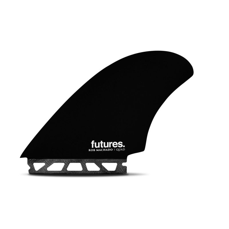 FUTURES Fins Quad Set Rob Machado Honeycomb