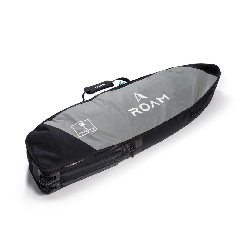 ROAM Boardbag Surfboard Coffin Wheelie 8.0