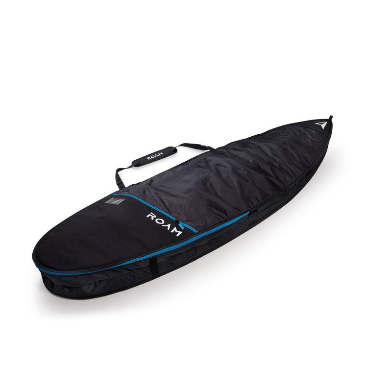 ROAM Boardbag Surfboard Tech Bag Double Short 5.8