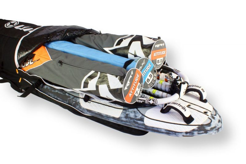 Unifiber All In One Windsurf Boardbag