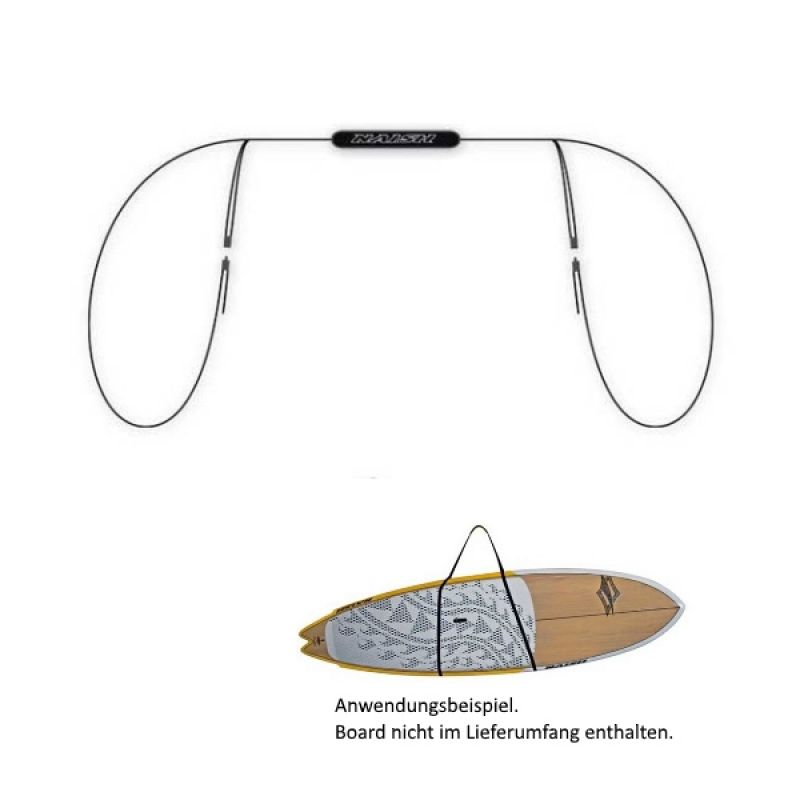 Naish Board Carry Straps