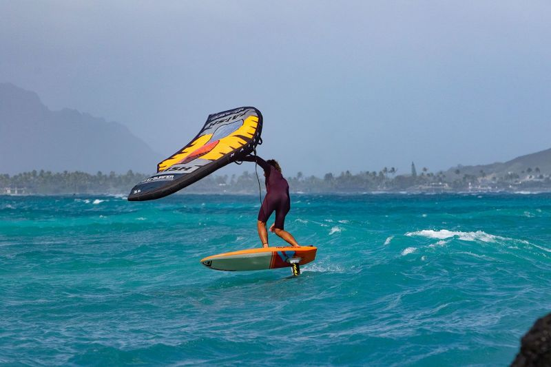 Naish Wing-Surfer