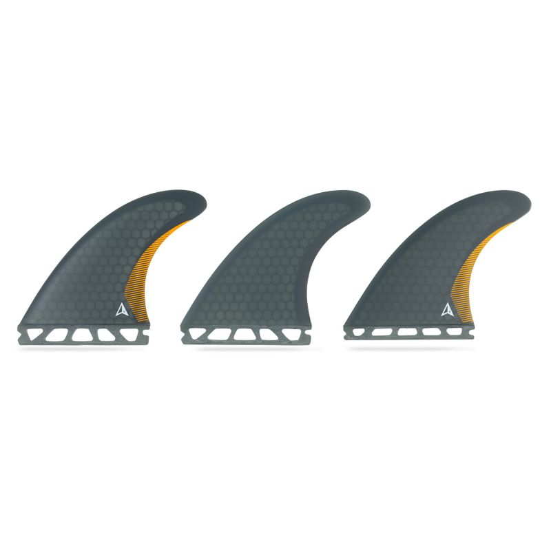 Roam Performance Thruster Smoke Fin