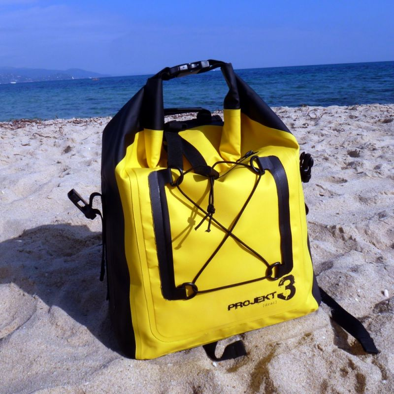 Waterproof Backpack Projekt:Dry