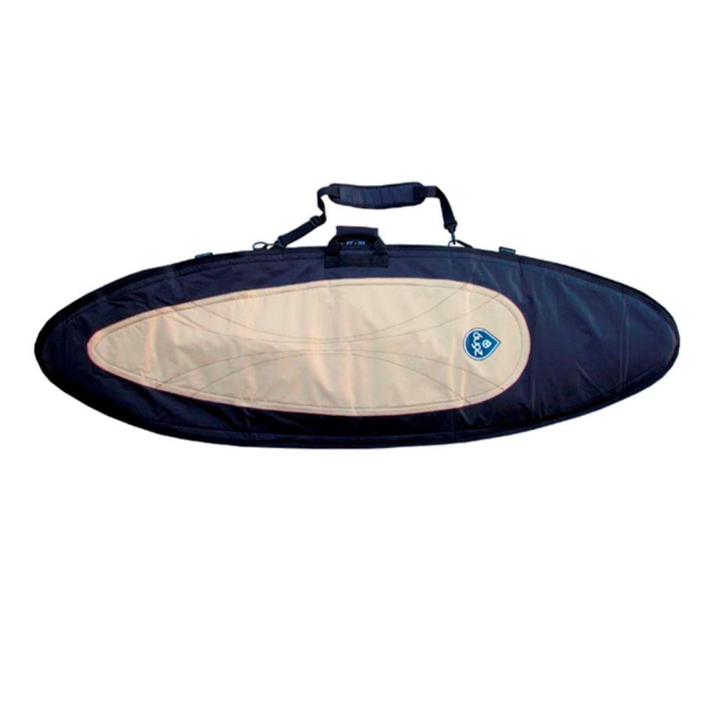 Boardbag BUGZ Airliner Shortboard - Fish Bag 6.6