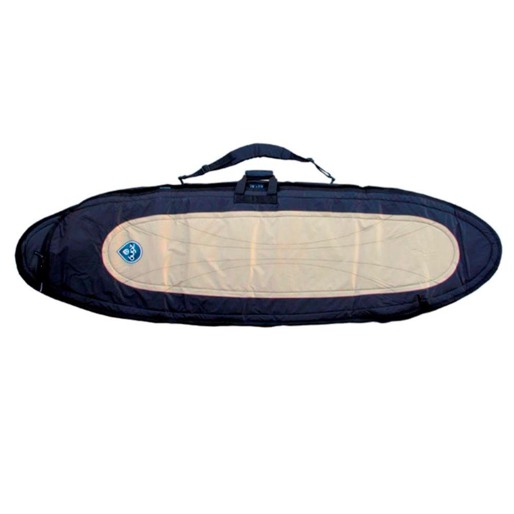 Bugz Boardbag Airliner Double Bag 6.2 Surfboard