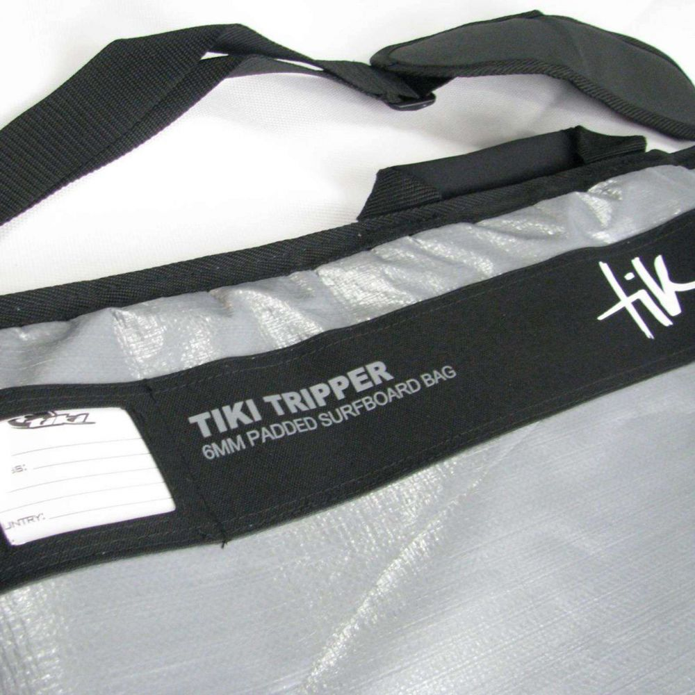 TIKI Boardbag Tripper Short 6.9