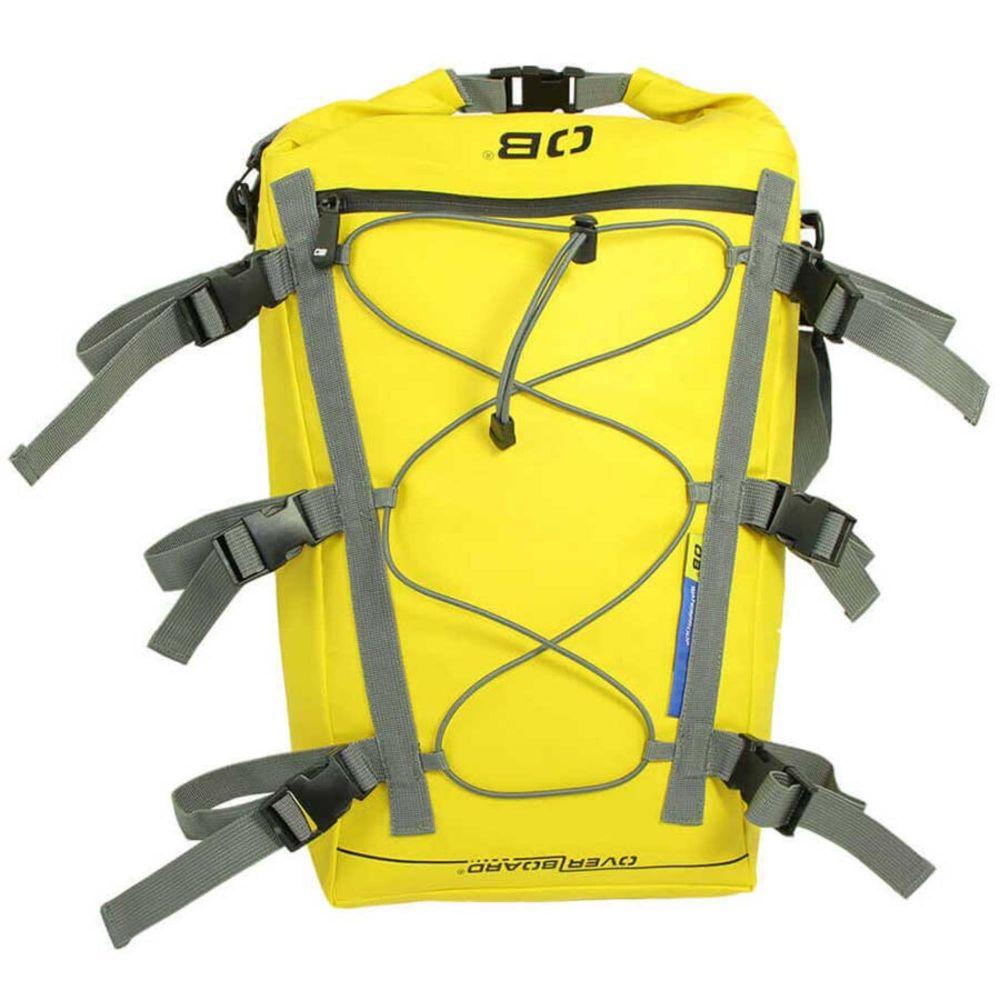 OverBoard étanche SUP Kajak Housse 20 L jaune