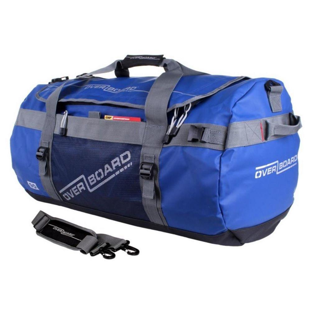 Overboard Duffel Bag 90 Liter ADVENTURE blue