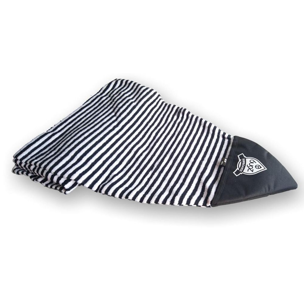 BUGZ Stretch Board Sock 7.3 Funboard