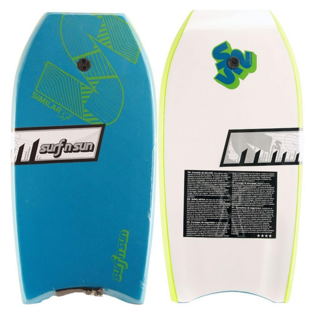 SurfnSun Bodyboard Similar 39 bleu
