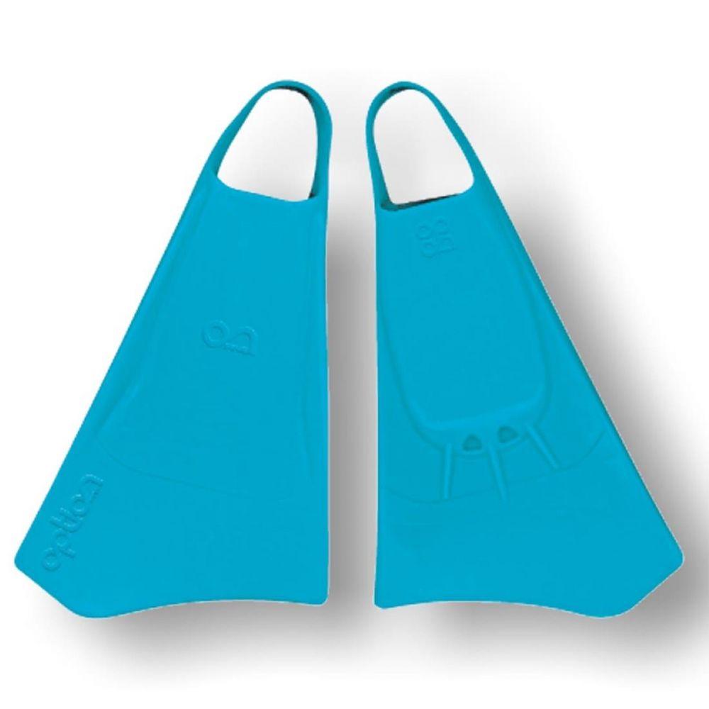 Bodyboard fin OPTION Gr XL  44-46 Blue