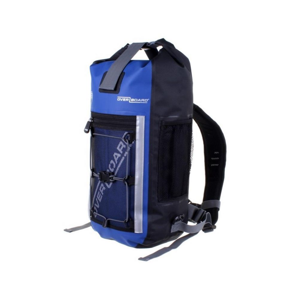 OverBoard waterproof Backpack Sports 20 L Blue