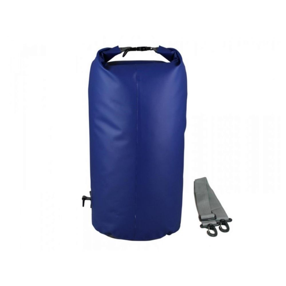 Urban Safe waterproof Dry Tube 20 Litres Blue