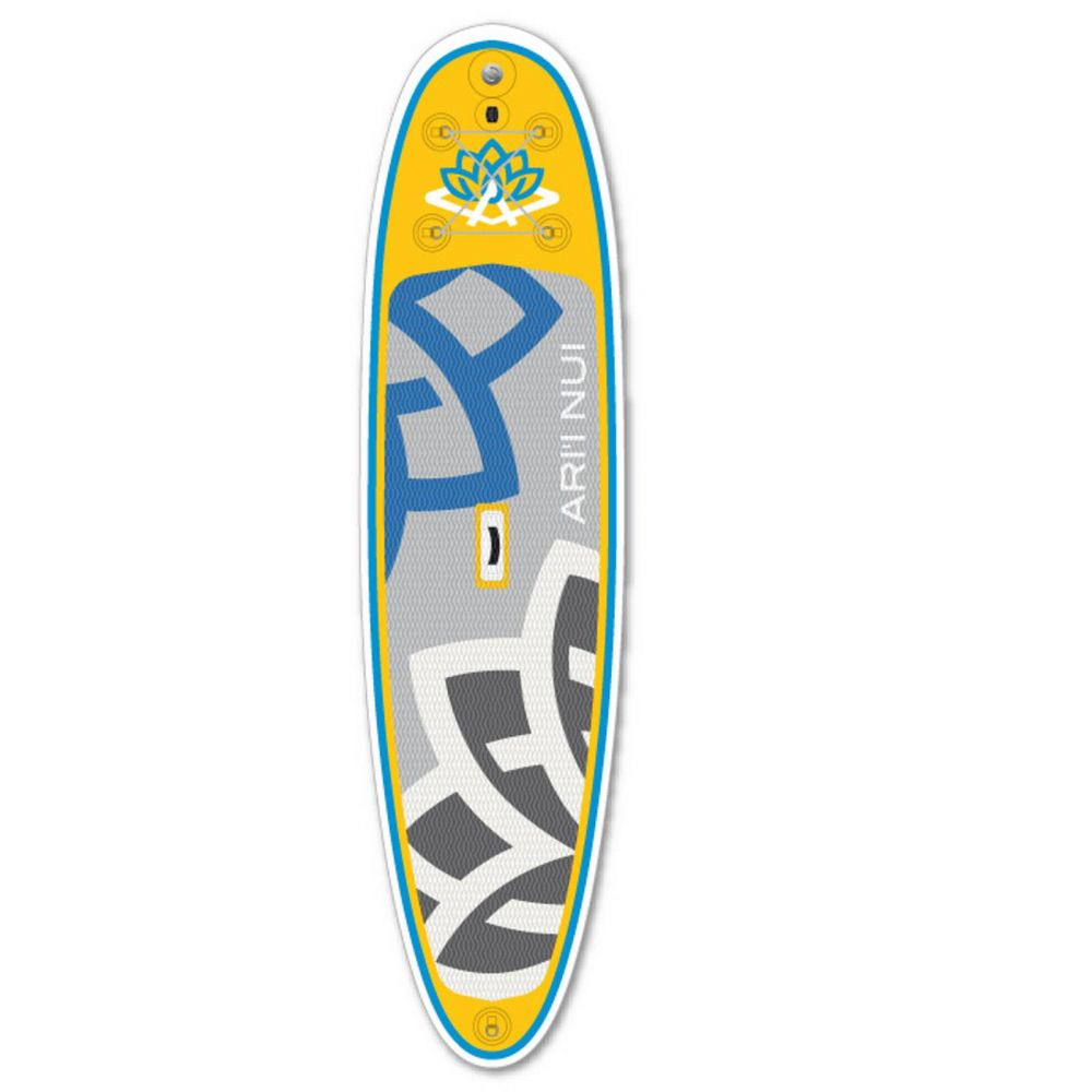 ARIINUI SUP inflatable 10.6 PRIME Stand Up Paddle