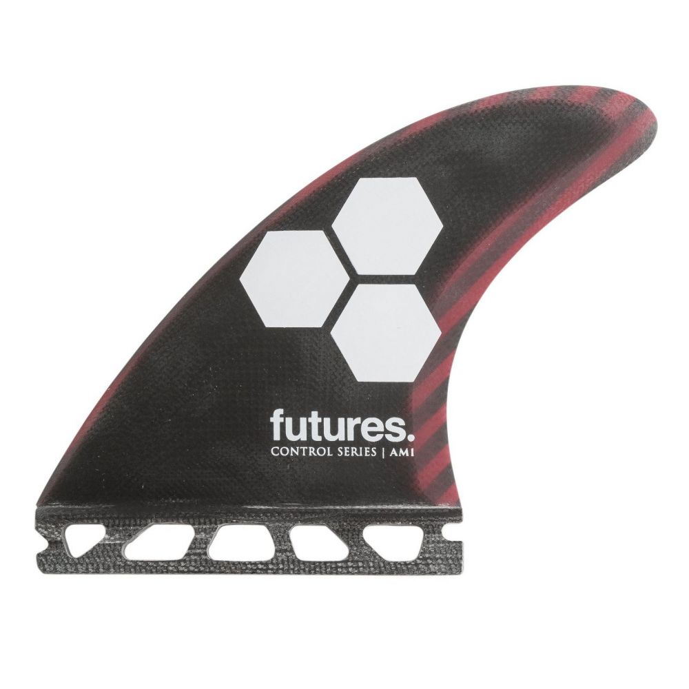 FUTURES Fins Thruster Set AM1 Al Merrick Control