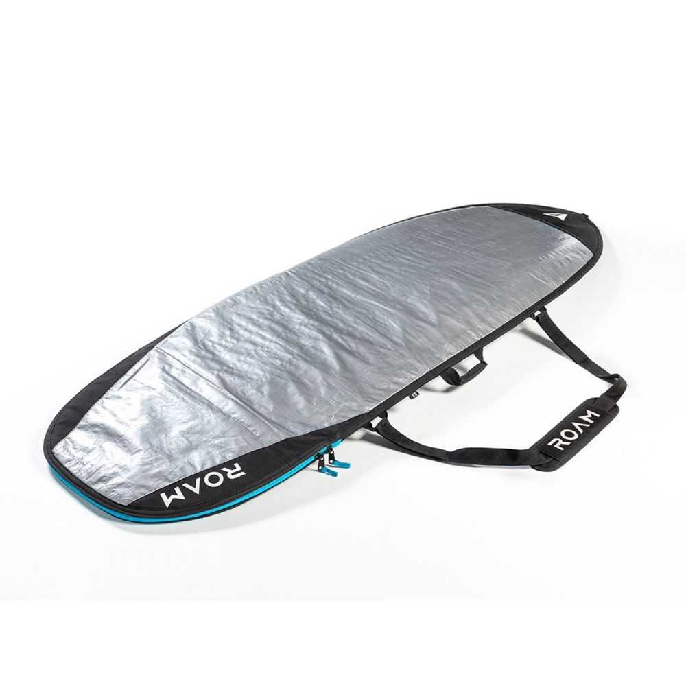 ROAM Boardbag Surfboard Daylight Hybrid Fish 5.4