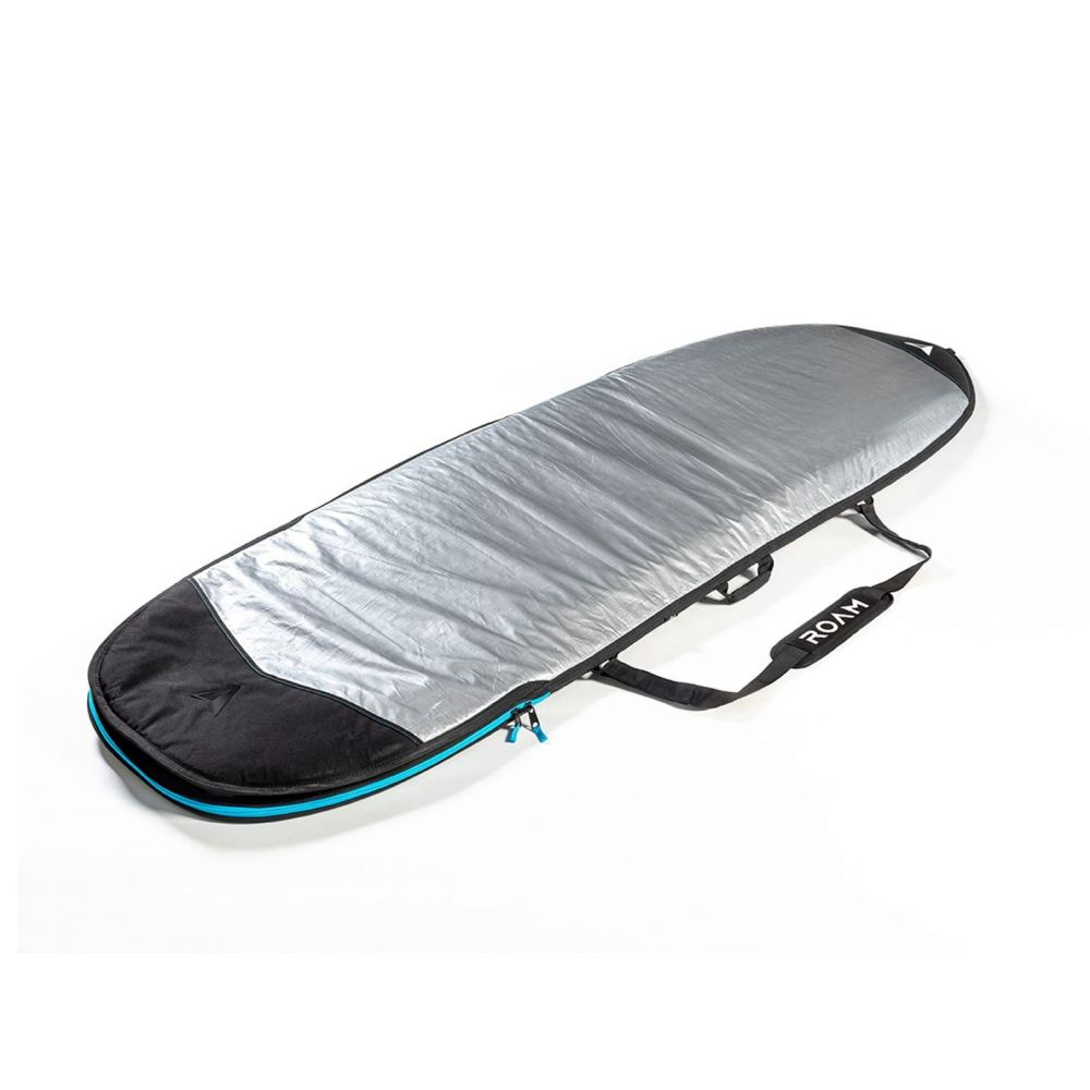 ROAM Boardbag Surfboard Tech Bag Funboard 7.6