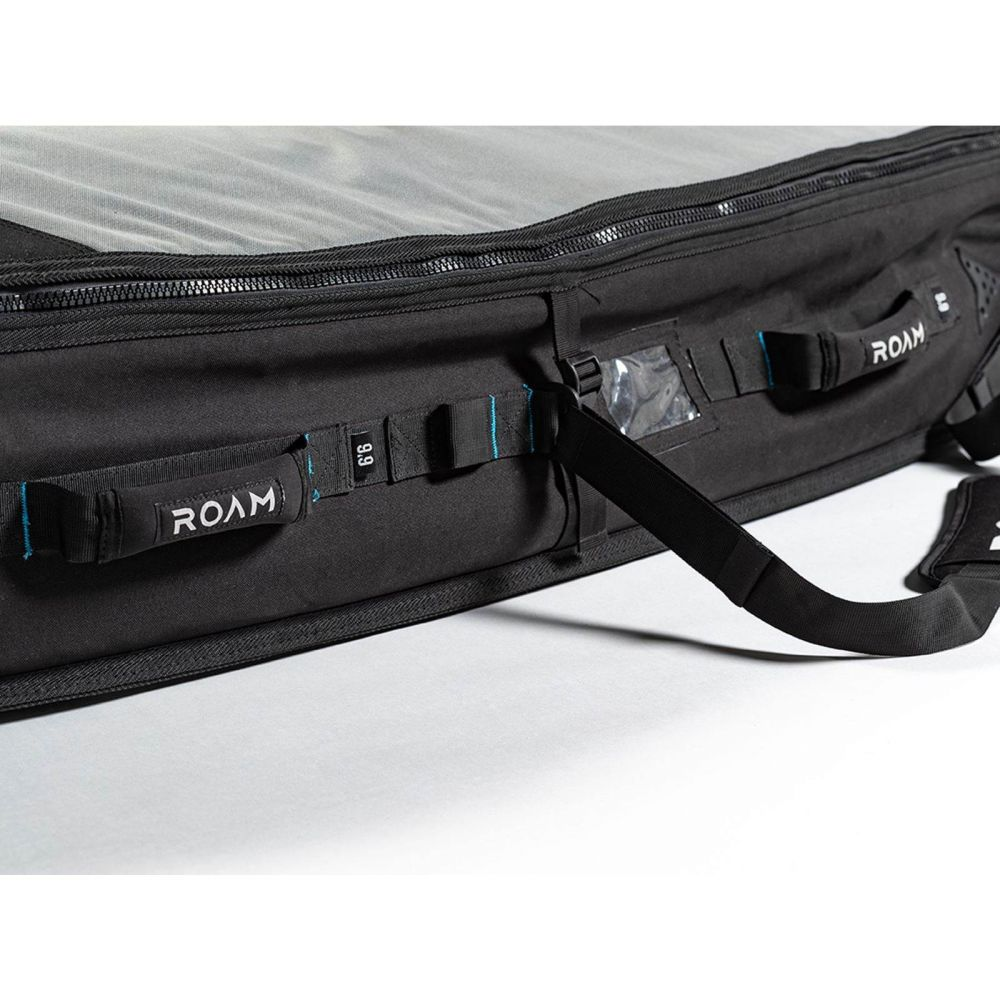 ROAM Boardbag Surfboard Coffin 8.0 Double Triple