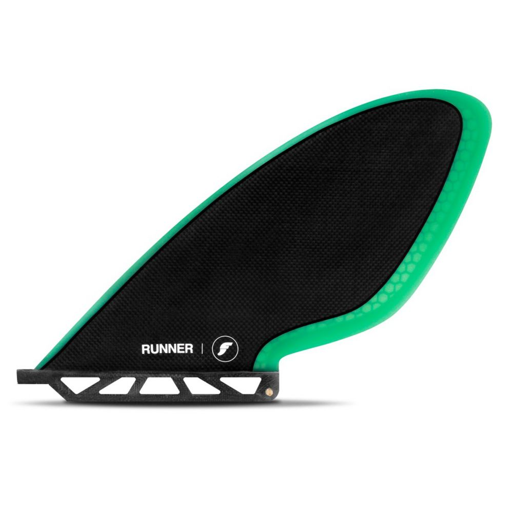 FUTURES Fins Single SUP Runner Carbon US
