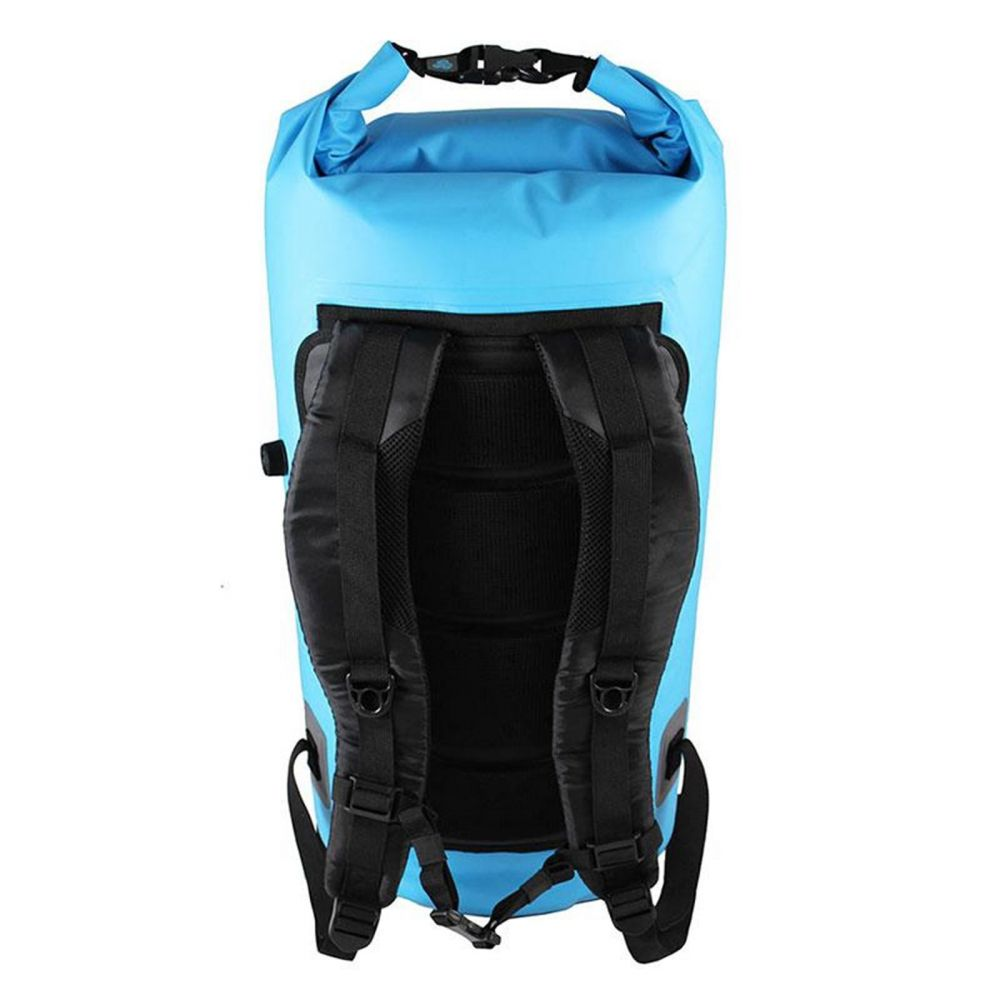 Dry Ice Premium Cooler Backpack 40 Lit - Turquise