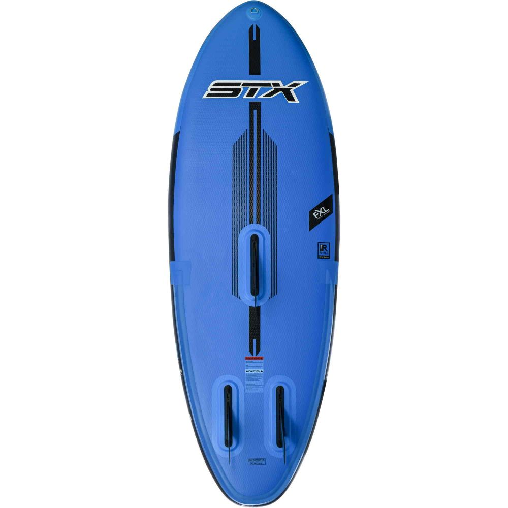 STX Wind SUP inflatable