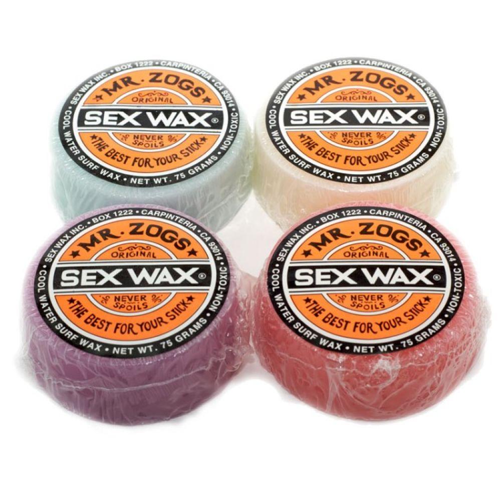 Sex Wax Cool
