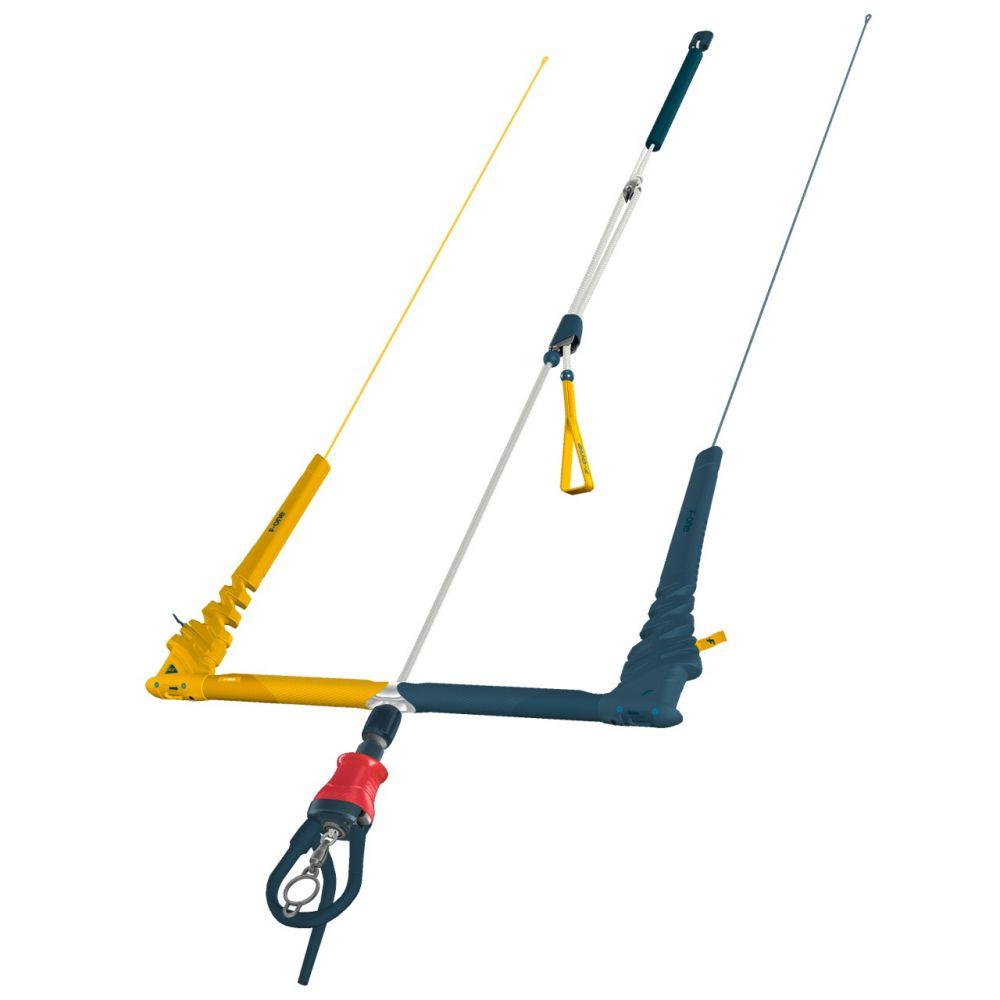 F-ONE Linx Bar 4 Lines 52/45 cm