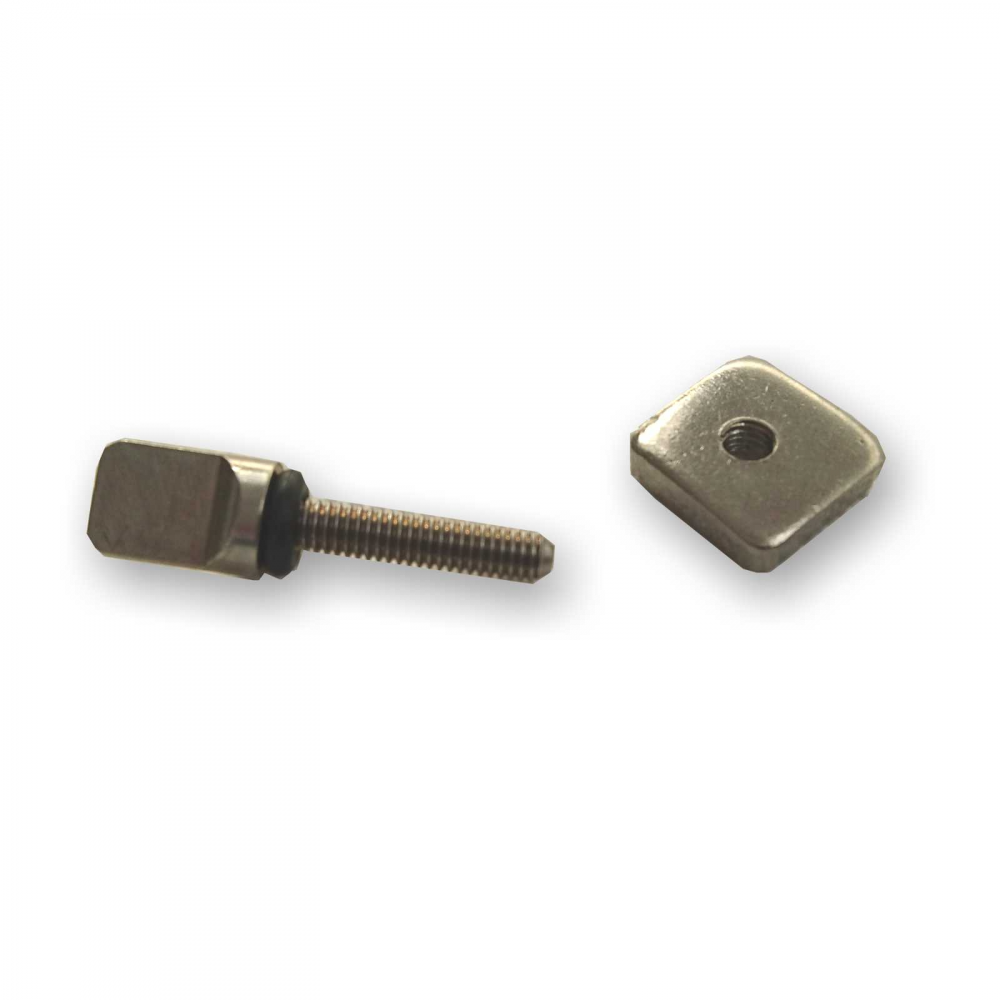 Fin hand Screw and Washer for SUP and Surfboard