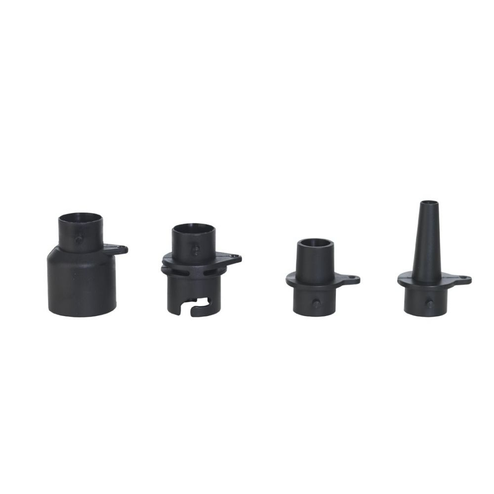 Kite and SUP pump nozzle set  universal 4 parts