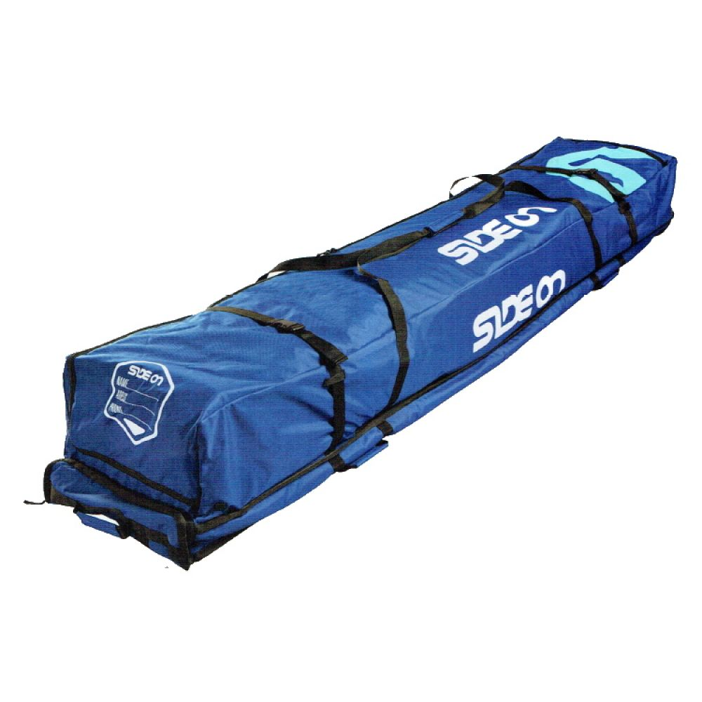 Side On quiver Sails Windsurf Rig Bag