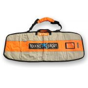 Tekknosport Wake Kite Boardbag 130 (135x50) Orange