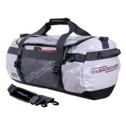 Overboard Duffel Bag 35 Liter ADVENTURE white