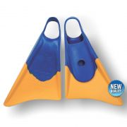 Bodyboard fin CHURCHILL Makapuu S 36-38,5 Blue